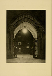 Page 10, 1929 Edition, Yale University - Banner and Pot Pourri Yearbook (New Haven, CT) online yearbook collection