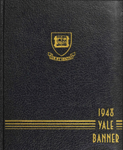 1948 Edition, Yale University - Banner and Pot Pourri Yearbook (New Haven, CT)
