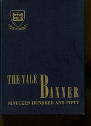 1950 Edition, Yale University - Banner and Pot Pourri Yearbook (New Haven, CT)