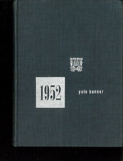 1952 Edition, Yale University - Banner and Pot Pourri Yearbook (New Haven, CT)