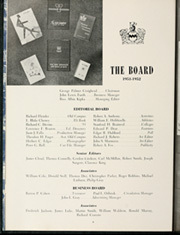 Page 10, 1952 Edition, Yale University - Banner and Pot Pourri Yearbook (New Haven, CT) online yearbook collection