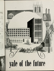 Page 13, 1952 Edition, Yale University - Banner and Pot Pourri Yearbook (New Haven, CT) online yearbook collection