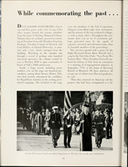 Page 14, 1952 Edition, Yale University - Banner and Pot Pourri Yearbook (New Haven, CT) online yearbook collection