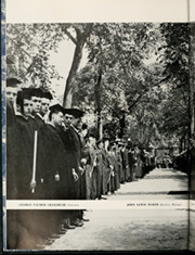 Page 6, 1952 Edition, Yale University - Banner and Pot Pourri Yearbook (New Haven, CT) online yearbook collection