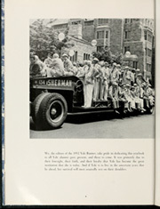 Page 8, 1952 Edition, Yale University - Banner and Pot Pourri Yearbook (New Haven, CT) online yearbook collection