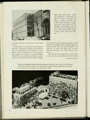Page 12, 1954 Edition, Yale University - Banner and Pot Pourri Yearbook (New Haven, CT) online yearbook collection