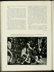 Page 14, 1954 Edition, Yale University - Banner and Pot Pourri Yearbook (New Haven, CT) online yearbook collection