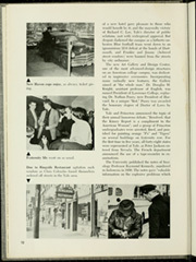 Page 16, 1954 Edition, Yale University - Banner and Pot Pourri Yearbook (New Haven, CT) online yearbook collection