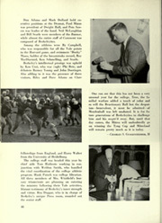 Page 54, 1955 Edition, Yale University - Banner and Pot Pourri Yearbook (New Haven, CT) online yearbook collection