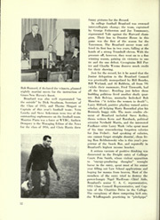Page 58, 1955 Edition, Yale University - Banner and Pot Pourri Yearbook (New Haven, CT) online yearbook collection