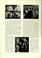 Page 64, 1955 Edition, Yale University - Banner and Pot Pourri Yearbook (New Haven, CT) online yearbook collection