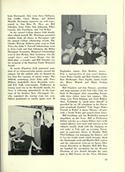 Page 67, 1955 Edition, Yale University - Banner and Pot Pourri Yearbook (New Haven, CT) online yearbook collection