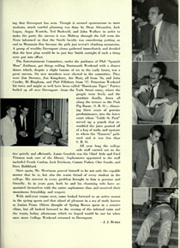 Page 69, 1955 Edition, Yale University - Banner and Pot Pourri Yearbook (New Haven, CT) online yearbook collection