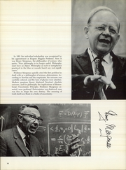 Page 12, 1967 Edition, Yale University - Banner and Pot Pourri Yearbook (New Haven, CT) online yearbook collection
