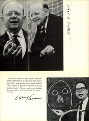 Page 13, 1967 Edition, Yale University - Banner and Pot Pourri Yearbook (New Haven, CT) online yearbook collection