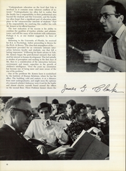 Page 14, 1967 Edition, Yale University - Banner and Pot Pourri Yearbook (New Haven, CT) online yearbook collection