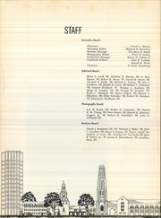 Page 4, 1967 Edition, Yale University - Banner and Pot Pourri Yearbook (New Haven, CT) online yearbook collection