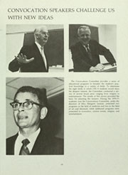 Page 17, 1971 Edition, University of South Carolina Spartanburg - Carolana Yearbook (Spartanburg, SC) online yearbook collection