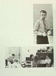 Page 18, 1971 Edition, University of South Carolina Spartanburg - Carolana Yearbook (Spartanburg, SC) online yearbook collection