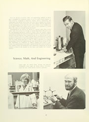 Page 26, 1971 Edition, University of South Carolina Spartanburg - Carolana Yearbook (Spartanburg, SC) online yearbook collection