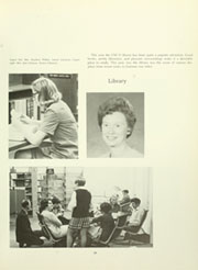 Page 33, 1971 Edition, University of South Carolina Spartanburg - Carolana Yearbook (Spartanburg, SC) online yearbook collection