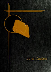 University of South Carolina Spartanburg - Carolana Yearbook (Spartanburg, SC) online yearbook collection, 1978 Edition, Page 1