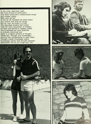 Page 17, 1978 Edition, University of South Carolina Spartanburg - Carolana Yearbook (Spartanburg, SC) online yearbook collection