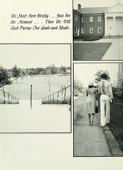 Page 8, 1978 Edition, University of South Carolina Spartanburg - Carolana Yearbook (Spartanburg, SC) online yearbook collection