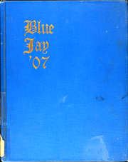 Page 1, 1907 Edition, Westminster College - Blue Jay Yearbook (Fulton, MO) online yearbook collection