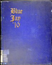 Westminster College - Blue Jay Yearbook (Fulton, MO) online yearbook collection, 1910 Edition, Page 1