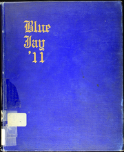 Westminster College - Blue Jay Yearbook (Fulton, MO) online yearbook collection, 1911 Edition, Page 1