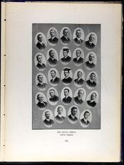 Page 127, 1913 Edition, Westminster College - Blue Jay Yearbook (Fulton, MO) online yearbook collection