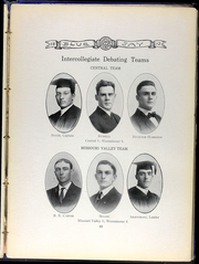 Page 69, 1913 Edition, Westminster College - Blue Jay Yearbook (Fulton, MO) online yearbook collection