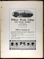 Page 91, 1913 Edition, Westminster College - Blue Jay Yearbook (Fulton, MO) online yearbook collection