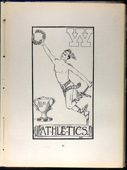 Page 93, 1913 Edition, Westminster College - Blue Jay Yearbook (Fulton, MO) online yearbook collection