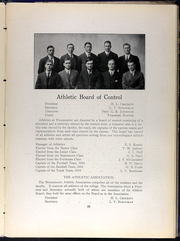 Page 95, 1913 Edition, Westminster College - Blue Jay Yearbook (Fulton, MO) online yearbook collection