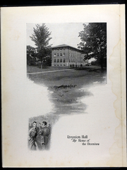 Page 14, 1922 Edition, Westminster College - Blue Jay Yearbook (Fulton, MO) online yearbook collection