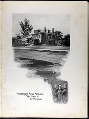 Page 15, 1922 Edition, Westminster College - Blue Jay Yearbook (Fulton, MO) online yearbook collection