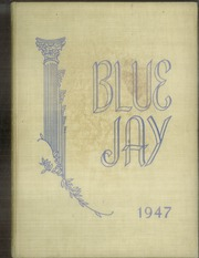1947 Edition, Westminster College - Blue Jay Yearbook (Fulton, MO)