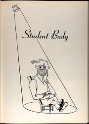 Page 11, 1954 Edition, Westminster College - Blue Jay Yearbook (Fulton, MO) online yearbook collection