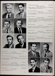 Page 12, 1954 Edition, Westminster College - Blue Jay Yearbook (Fulton, MO) online yearbook collection