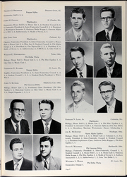 Page 13, 1954 Edition, Westminster College - Blue Jay Yearbook (Fulton, MO) online yearbook collection