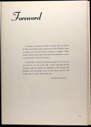 Page 8, 1954 Edition, Westminster College - Blue Jay Yearbook (Fulton, MO) online yearbook collection