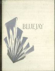 1962 Edition, Westminster College - Blue Jay Yearbook (Fulton, MO)