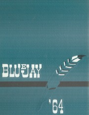 1964 Edition, Westminster College - Blue Jay Yearbook (Fulton, MO)