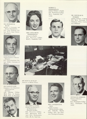 Page 14, 1964 Edition, Westminster College - Blue Jay Yearbook (Fulton, MO) online yearbook collection