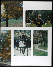 Page 13, 1970 Edition, Westminster College - Blue Jay Yearbook (Fulton, MO) online yearbook collection