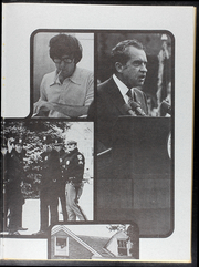 Page 13, 1974 Edition, Westminster College - Blue Jay Yearbook (Fulton, MO) online yearbook collection
