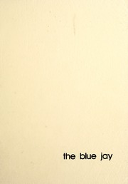 1983 Edition, Westminster College - Blue Jay Yearbook (Fulton, MO)