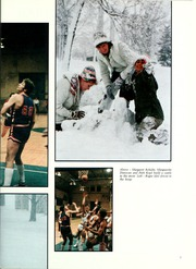 Page 11, 1984 Edition, Westminster College - Blue Jay Yearbook (Fulton, MO) online yearbook collection
